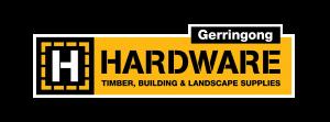Gerringong H Hardware logo