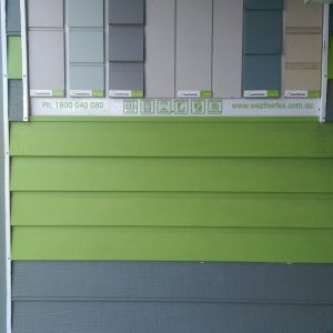 GYPROCKFIBRE CEMENT & CLADDING