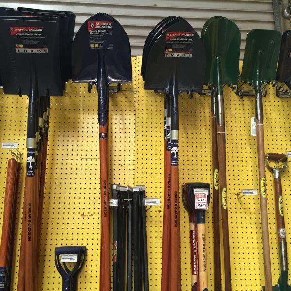 Garden Tools Image