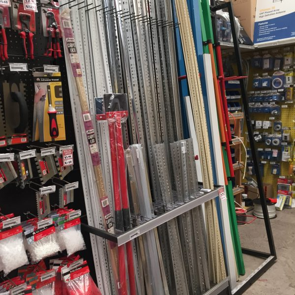 TILING & ACCESSORIES