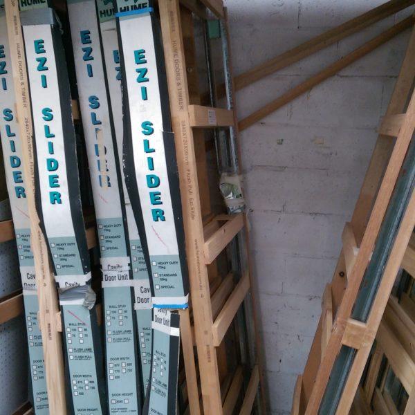 Timber & Doors